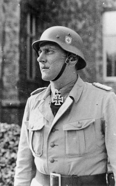 coronel Otto Skorzeny