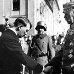 El camino de Alemania hacia la Segunda Guerra Mundial