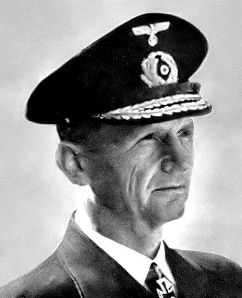 Karl Dönitz