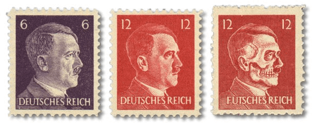 Futches Reich
